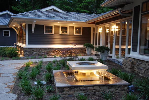 Landscape Lighting Has Other Uses As Well: You Can Throw Barbeques Or Other  Outdoor Social Gatherings Longer Than The Sun Is Up; They Can Be Used As ...